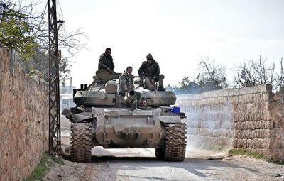 Siria reta a Turquía y continúa avance en Idlib pese a amenazas