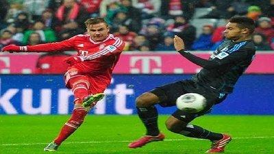 Bayern Munich es Campeón de Invierno en la Bundesliga