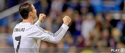 Dan por hecho que Cristiano Ronaldo Ganara el Balon de Oro