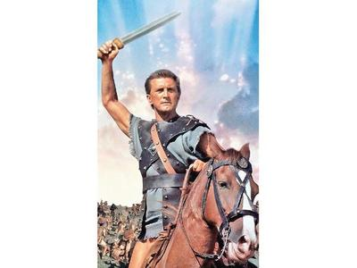 Falleció a los 103 años Kirk Douglas, leyenda del cine