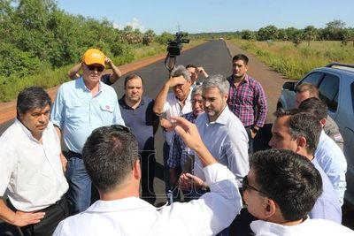 Abdo Benítez confirma que se está trabajando en el consenso en la ANR