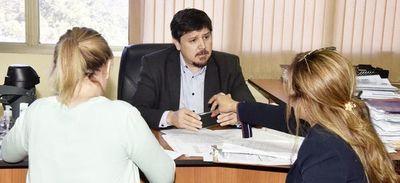Jueza otorgó medidas alternativas a sobrinos de Mario Ferreiro