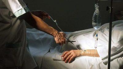 Holanda: Analizan autorizar la eutanasia para personas mayores de 55 años que ya no quieran vivir