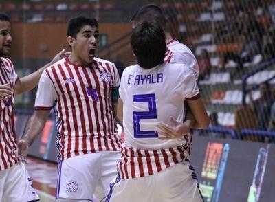 HOY / Paraguay acaricia la clasificación al Mundial
