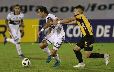 Guaraní lleva 25 años sin perder ante Olimpia en Dos Bocas
