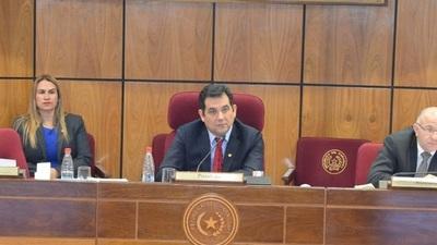 Senador pide por cableado subterráneo sobre dos avenidas principales de Asunción