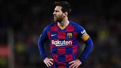 Messi podría irse del Barça tras un conflicto con Abidal