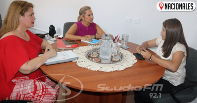 Fiscalía y Mujer coordinan acciones contra la trata de personas