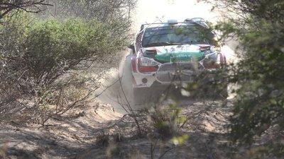 El TACPY confirmó el Rally del Chaco para octubre