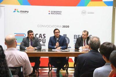 Itaipu y BECAL firman acuerdo y presentan innovaciones para el 2020