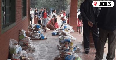 Buscan estrategias para evitar que los niños indígenas vuelvan a las calles de Encarnación