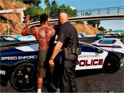 Estudio de videojuegos Rockstar pierde a su productor estrella del GTA
