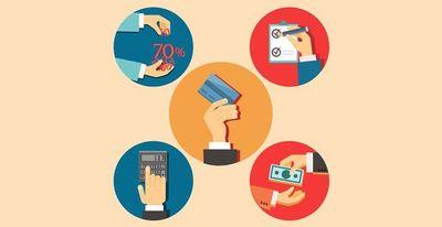 Tipos de créditos disponibles en el mercado