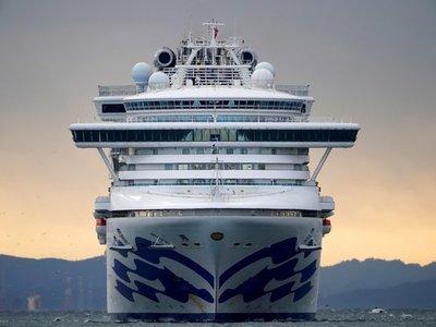 Un argentino entre los nuevos casos de coronavirus en crucero japonés