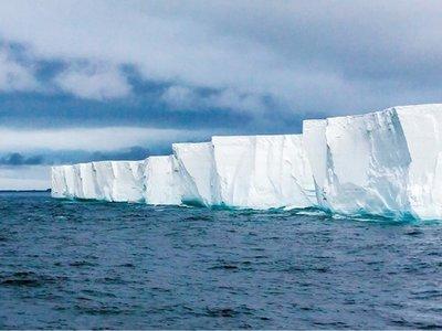 Registran el día más caluroso en Sector Antártico Argentino