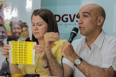 Pacientes con Dengue tendrán pulsera para atención prioritaria