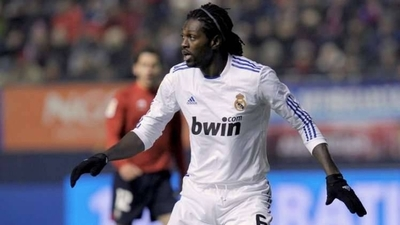 HOY / Olimpia quiere para su goleador africano