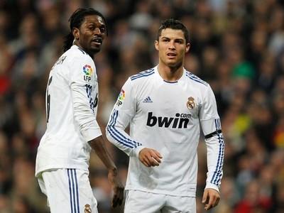 El ex Real Madrid que está para llegar a Olimpia