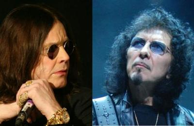 Ozzy Osbourne, el 'Príncipe de las tinieblas' confiesa que Tony Iommi aún lo intimida