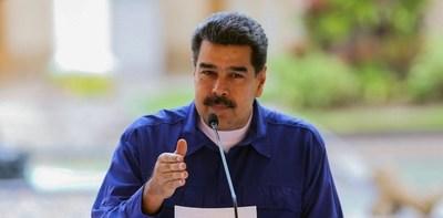 Estados Unidos sanciona a Conviasa, aerolínea del régimen de Maduro