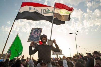 Casi 550 personas murieron en Irak desde inicio de protestas