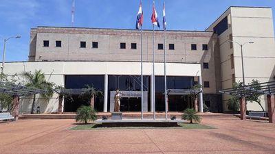 Justicia decadente en San Pedro: Ahora denuncian falta de jueces