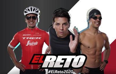 Nutridiego estrena nueva temporada de El Reto