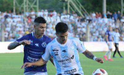 HOY / Guaireña cosecha su segundo triunfo en Primera