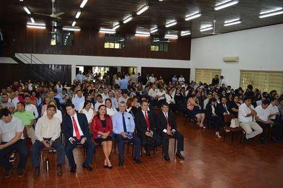 Inician proceso de elección para renovar autoridades de la UNE