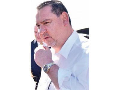 Jueza pide desafuero de Zacarías Irún tras nueva imputación