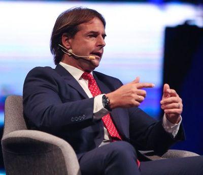 """Uruguay apuesta por """"flexibilizar Mercosur"""""""