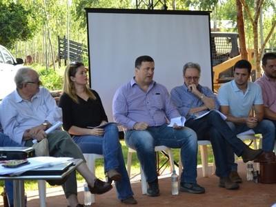 Gobierno Nacional apunta al fomento de la producción de plantaciones forestales al mercado abierto