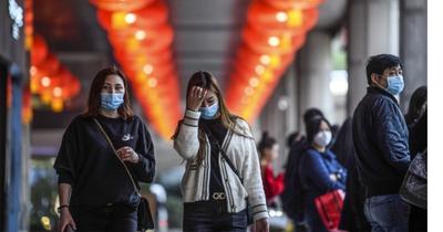 Aumentan a 722 los muertos entre 34.546 contagiados de coronavirus en China