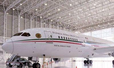 Sorteo de avión presidencial mexicano: una super lotería sin premio mayor