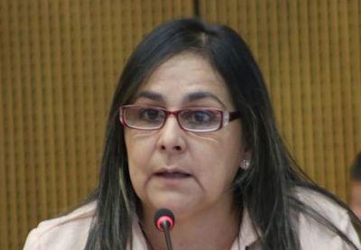 """Es factible conseguir votos para modificar proyecto de trazabilidad"""