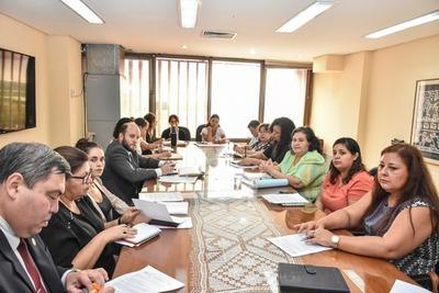 La Cancillería promueve estrategias de comunicación y participación para eventos relativos a Derechos Humanos durante su Presidencia Pro Tempore del MERCOSUR