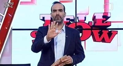 Álvaro Mora emitió su opinión ante errores ortográficos en libros del MEC