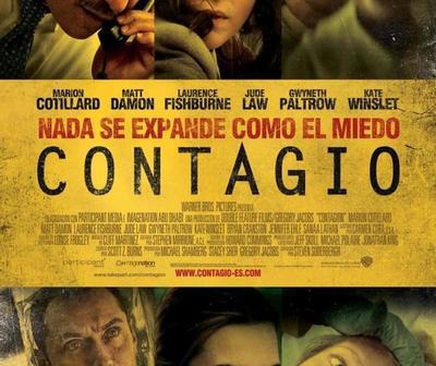 """Las similitudes entre el virus de """"Contagio"""" y el Coronavirus"""
