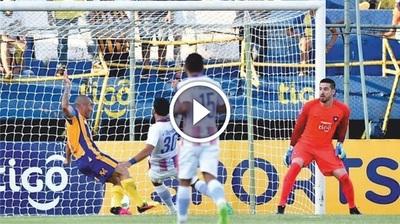 Goles de la Séptima fecha del Torneo Apertura 2017 (Vídeo)