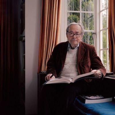 George Steiner,  o de la perennidad de la fama