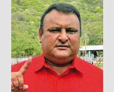 Intendente de Fuerte Olimpo irá a juicio oral sin haberse planteado su intervención