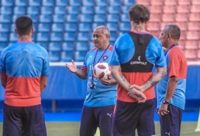 Cerro Porteño visitará al 12 de Octubre con equipo alternativo