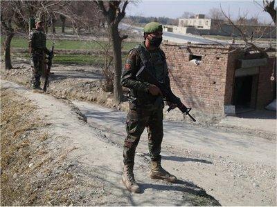 Dos soldados estadounidenses mueren en Afganistán