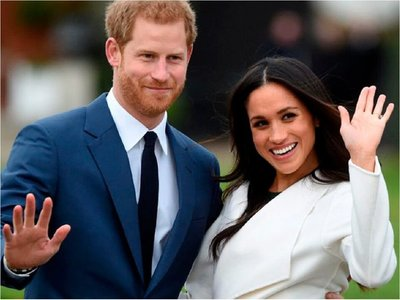 Duques de Sussex declinan presentar premio en los Oscar