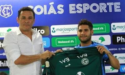 HOY / Goiás viene a enfrentar a Sol con el argentino 'Keko' Villalva en la lista