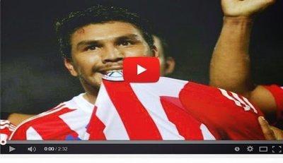 A 5 años del atentado a Salvador Cabañas (VIDEO)