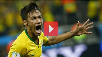 Brasil vs Croacia (3-1) Resumen y Goles Mundial Brasil 2014