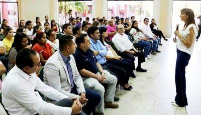 Promueven el empleo joven con varios talleres y cursos