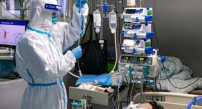 Coronavirus: 908 muertos entre los 40.171 infectados en China