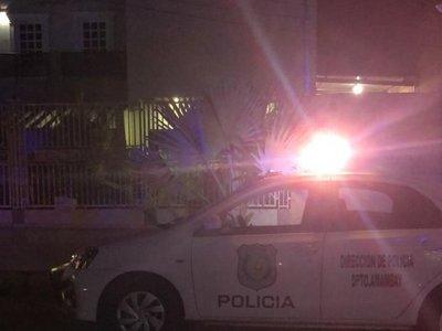 Desconocidos disparan contra vivienda de concejala en PJC